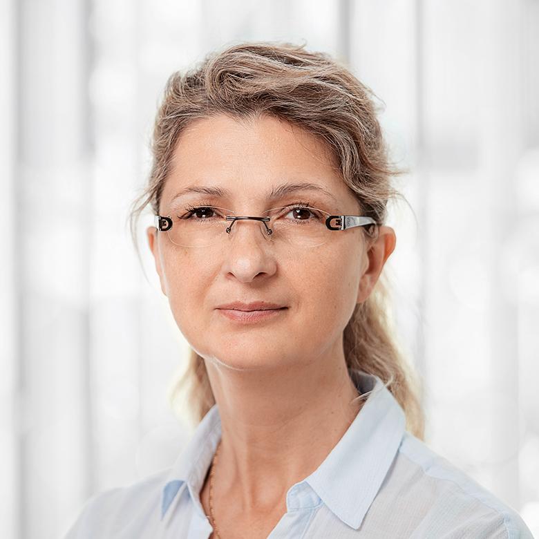 Frau Jukic